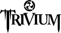Trivium - promoted with Haulix